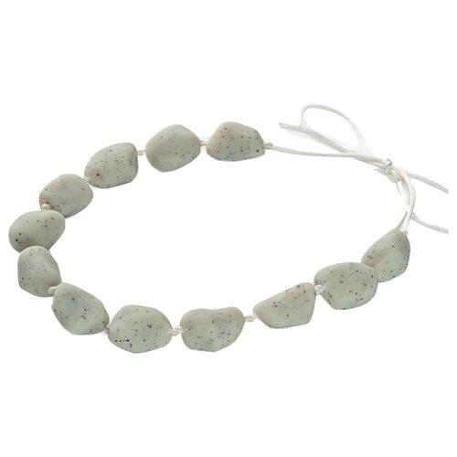 Слингобусы Happy Baby Chew Beads 20027 white слингобусы mosaic simple