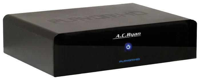 A.C.Ryan Playon! HD 500Gb