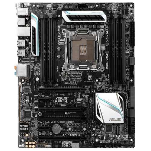 ASUS X99-A DRIVER DOWNLOAD