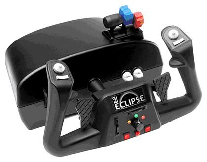 CH Products Штурвал CH Products Eclipse Yoke