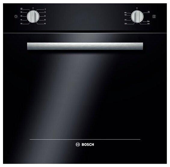 Сравнение с Bosch HGN 10 G 060