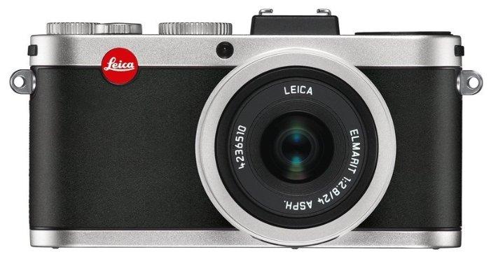 Leica X a La Carte