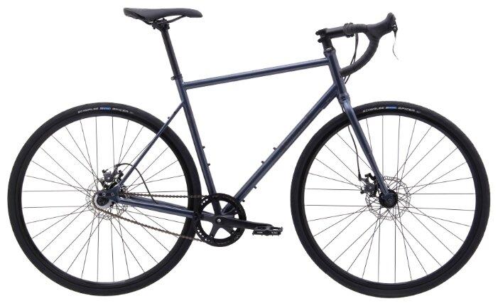 Дорожный велосипед Marin Nicasio SS (2017)