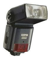Вспышка Sunpak PZ5000AF for Canon