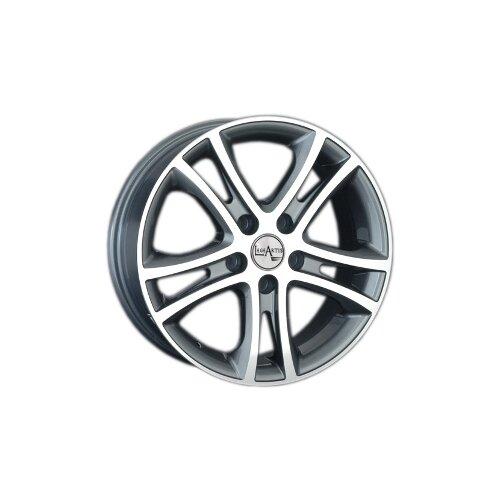 Фото - Колесный диск LegeArtis VW27 6.5x16/5x112 D57.1 ET33 GM колесный диск legeartis a71 6 5x16 5x112 d57 1 et33 gm
