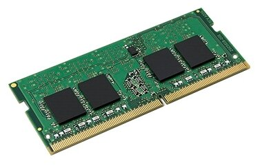 Kingston Оперативная память Kingston KVR24S17S6/4