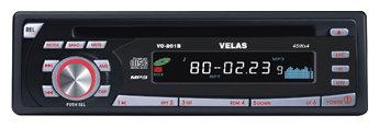 Автомагнитола Velas VC-201G