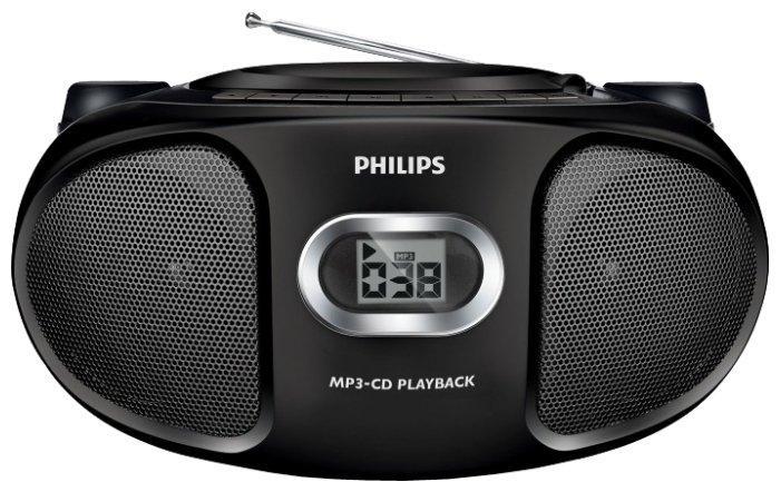 Philips Магнитола Philips AZ 305