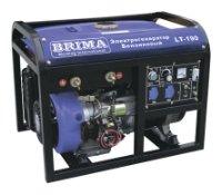 BRIMA LTW-190