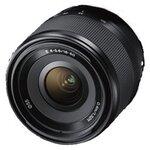 Sony 18-50mm f/4-5.6 (SEL-1850)