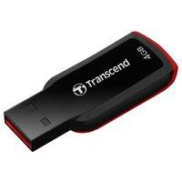 Transcend JetFlash 360 4Gb Rtl - USB Flash drive