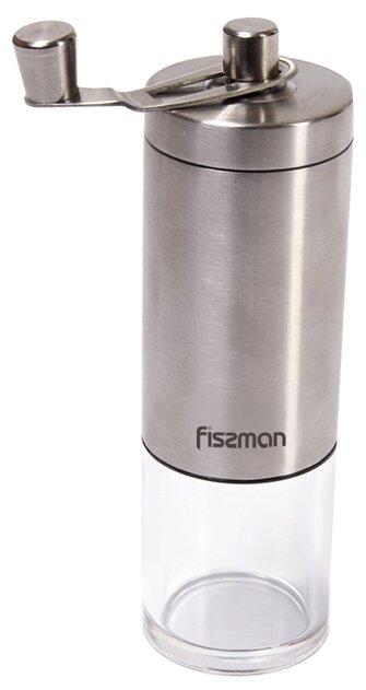 Кофемолка ручная Fissman 18см