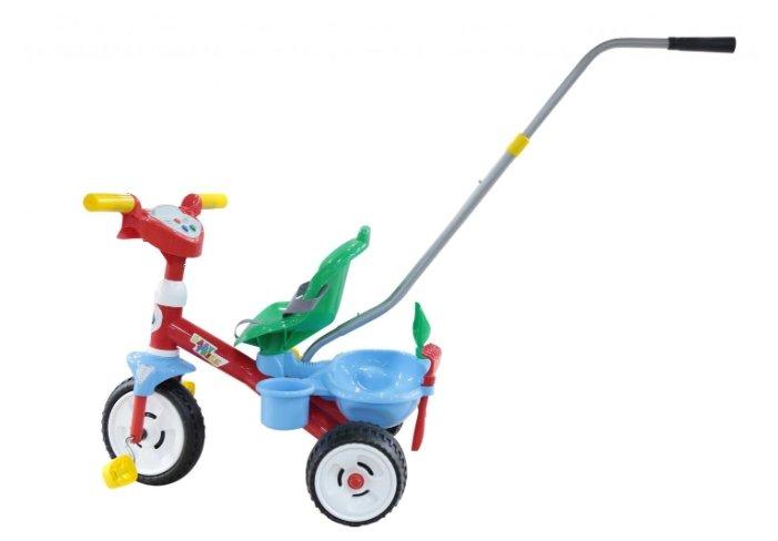 Трехколесный велосипед Полесье 46741 Беби Трайк