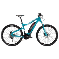Электровелосипед Haibike Sduro HardSeven 5.0 400Wh 20-Sp Deore (2017)