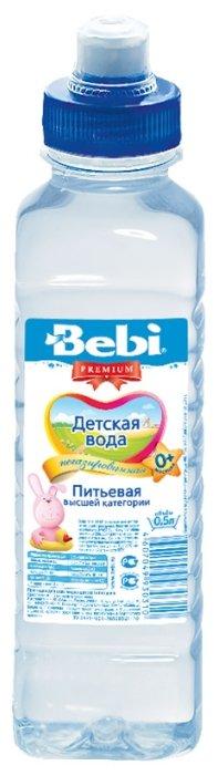 Bebi Детская вода
