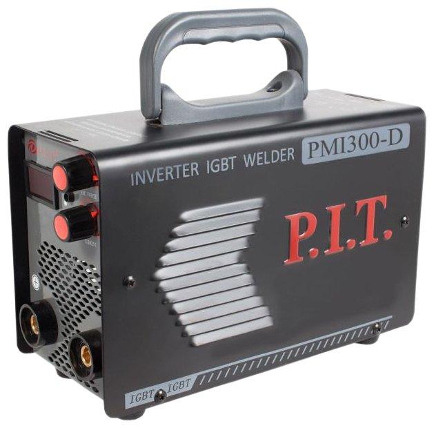 Сварочный аппарат P.I.T. PMI 300-D