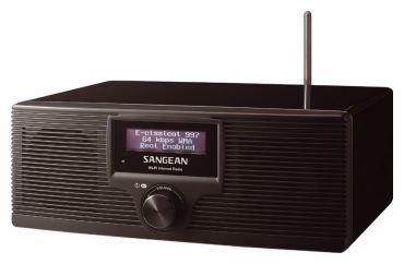 Sangean WFR-20