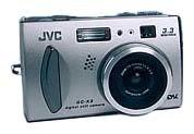 Фотоаппарат JVC GC-X3