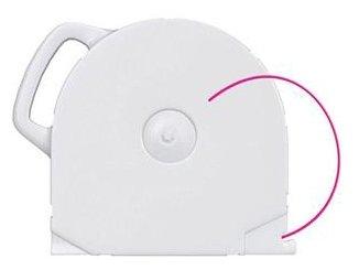 ABS пруток 3D Systems CubeX 1.75 мм пурпурно-красный (magenta)