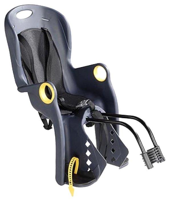 Заднее велокресло Tilly BT-BCS-0003