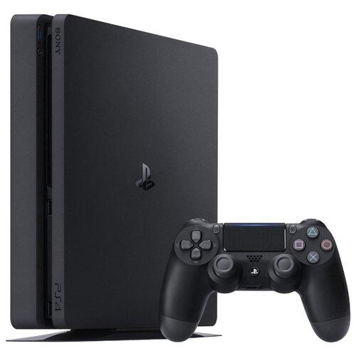 Sony PlayStation 4 Slim 1 ТБ Игровые приставки