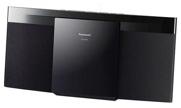Видеокамера Panasonic HC-V270 EE-K Black