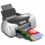 Принтер Epson Stylus Photo R800