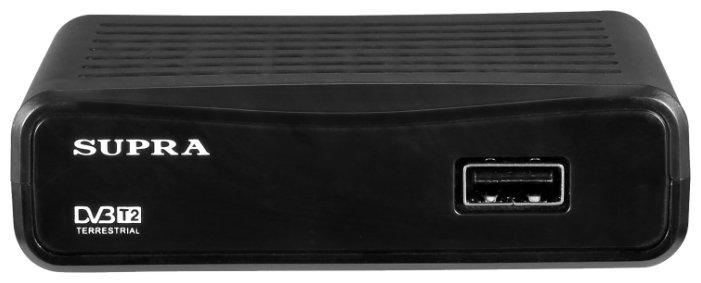 TV-тюнер SUPRA SDT-65
