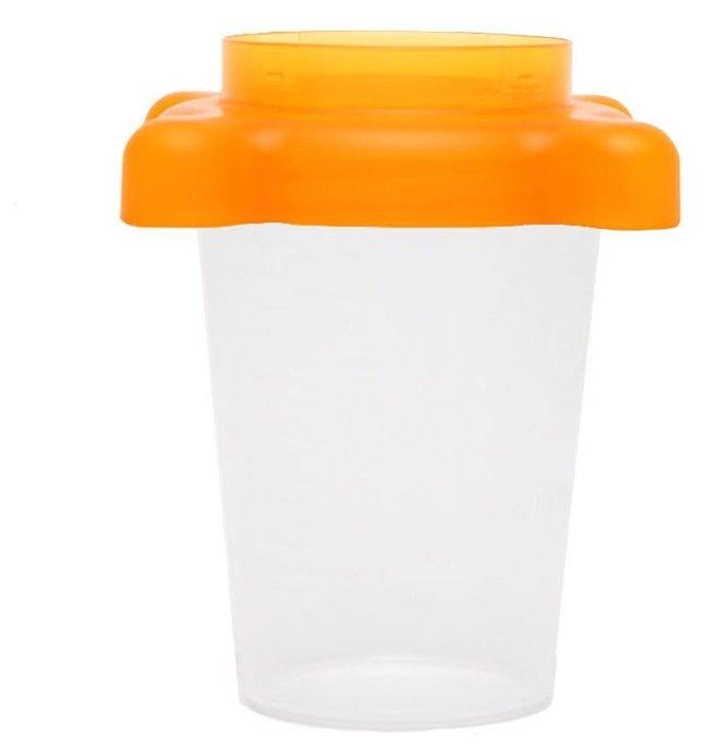 Mebby Контейнеры для хранения грудного молока 250 мл