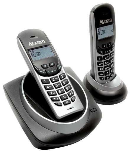 ALCOM DT-8242