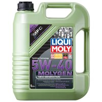 Моторное масло LIQUI MOLY Molygen New Generation 5W-40 5 л