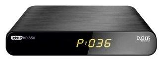 СИГНАЛ ELECTRONICS TV-тюнер СИГНАЛ ELECTRONICS HD-550