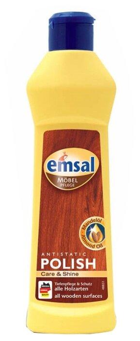 Emsal Очиститель-полироль для дерева