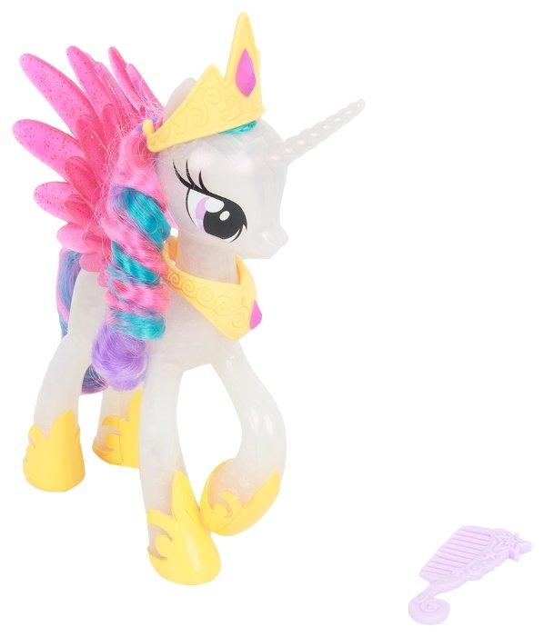 Игрушка My Little Pony Принцесса Селестия E0190