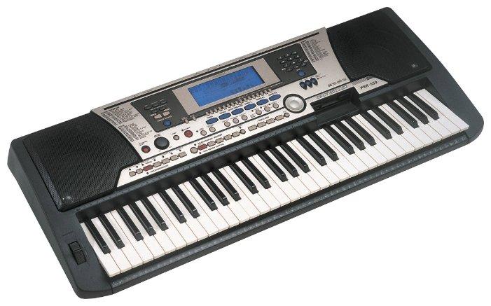 YAMAHA PSR 550 MIDI WINDOWS 8 X64 TREIBER
