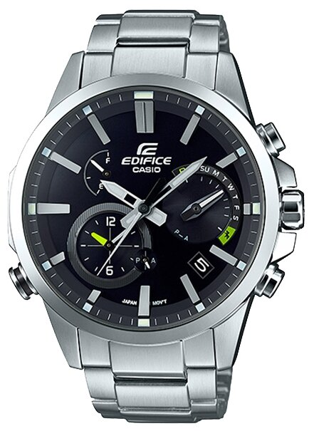 CASIO Часы CASIO EDIFICE EQB-700D-1A