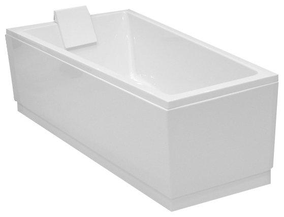 Отдельно стоящая ванна Vagnerplast Cavallo offset 160x90