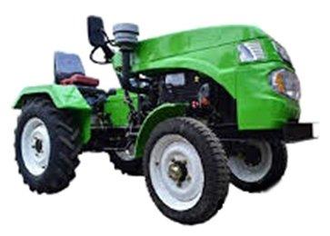 Мини-трактор Groser MT24E