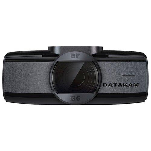 Видеорегистратор DATAKAM G5-REAL MAX-BF черный