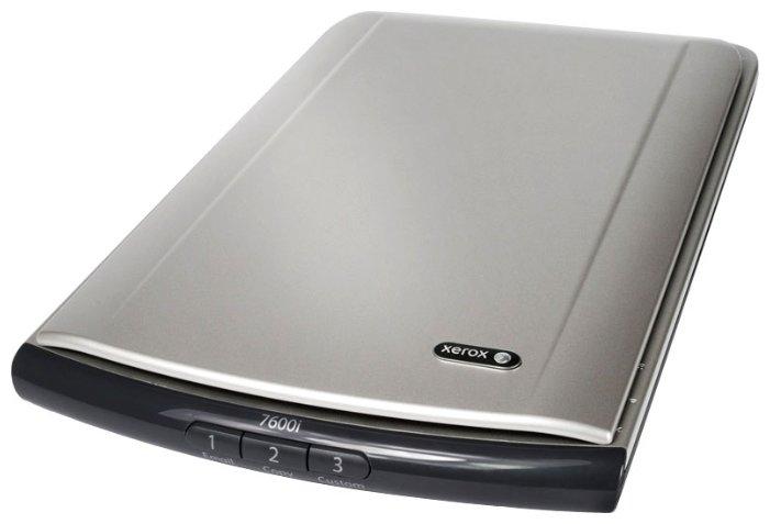 Xerox Сканер Xerox 7600i