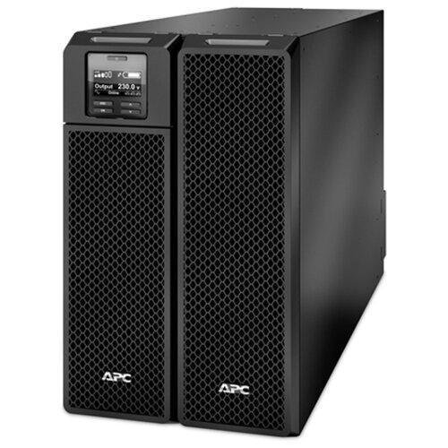 ИБП с двойным преобразованием APC by Schneider Electric Smart-UPS Online SRT10KXLI ибп apc smart ups srt srt10kxli