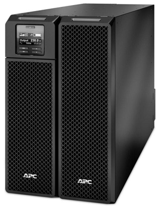 ИБП с двойным преобразованием APC by Schneider Electric Smart-UPS Online SRT10KXLI