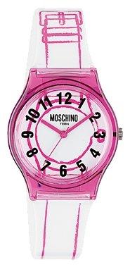 Наручные часы MOSCHINO MW0319