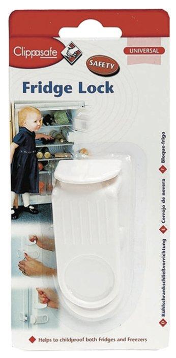 Защитный замок для холодильника CL73/1 Clippasafe