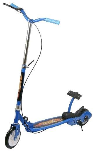 Городской самокат Rapid Sport K-2002