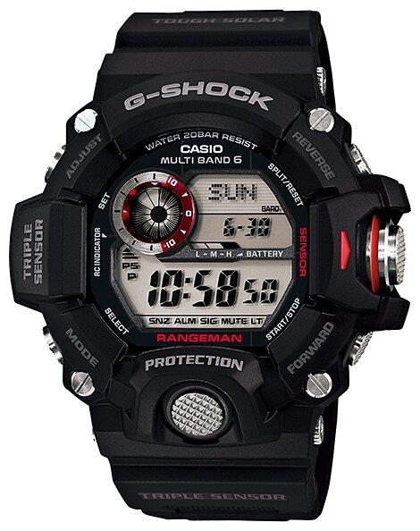 Часы Casio GW-9400-1E