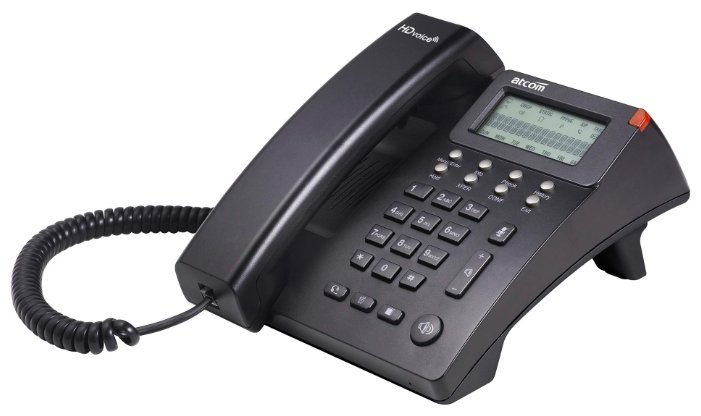 Atcom VoIP-телефон Atcom AT810