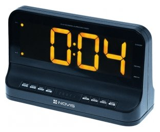 NOVIS-Electronics NCR-970