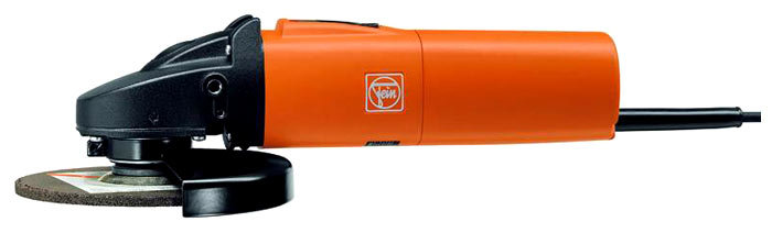УШМ FEIN WSG 12-150, 1200 Вт, 150 мм