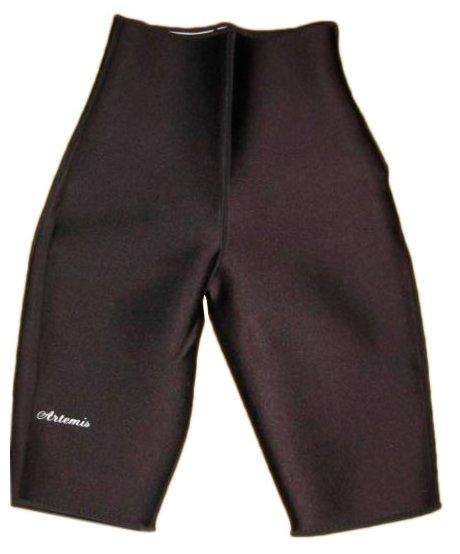 Шорты для похудения Artemis Shorts Deluxe S черный